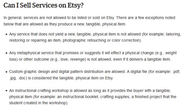 Etsy 2