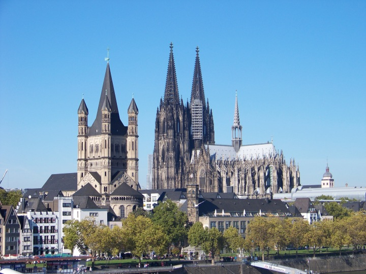 Kölner Dom –2011