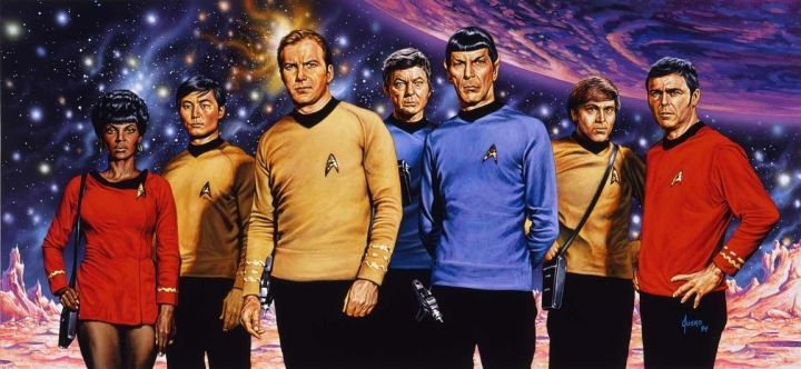 Star Trek & Pop-Culture Paganism