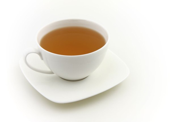 Tea - Cup