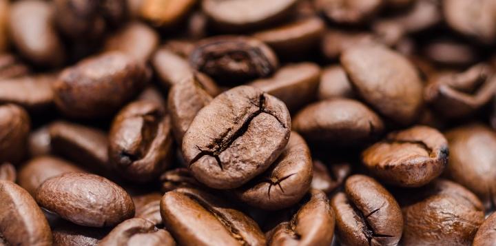 Modern Gods: Caffeine
