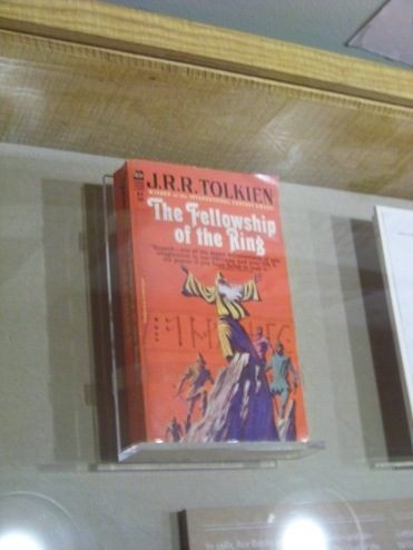 Ace Books - Unauthorized Tolkien