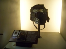 Dwarven helmet of Gimli, son of Glóin